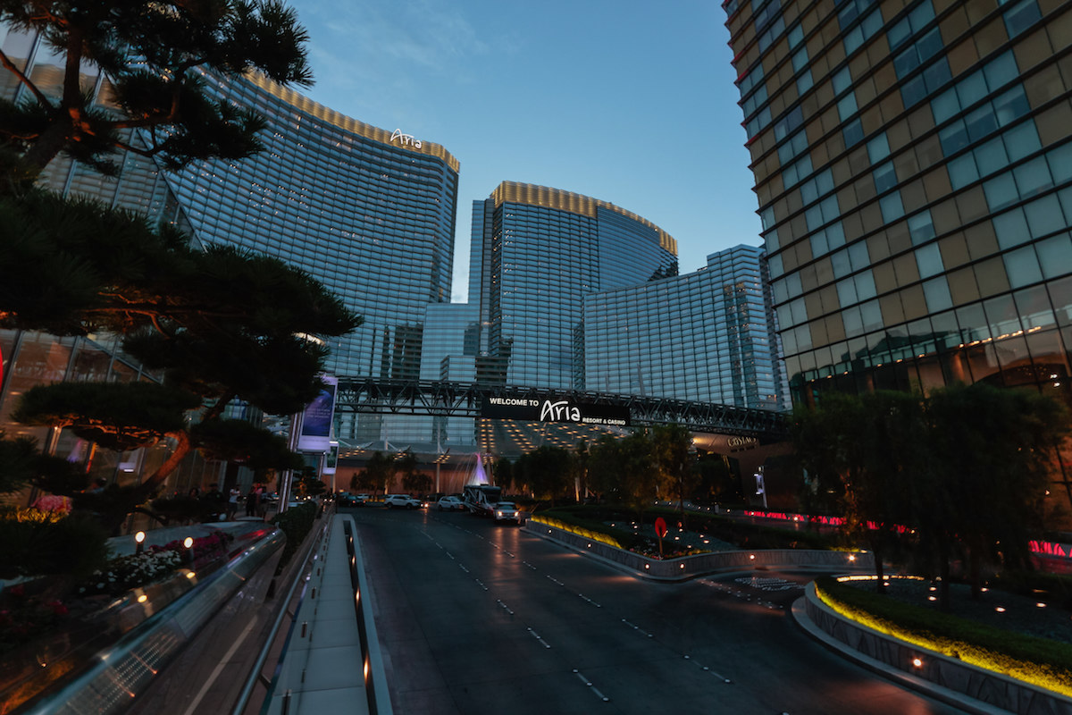 Who Owns Aria Las Vegas