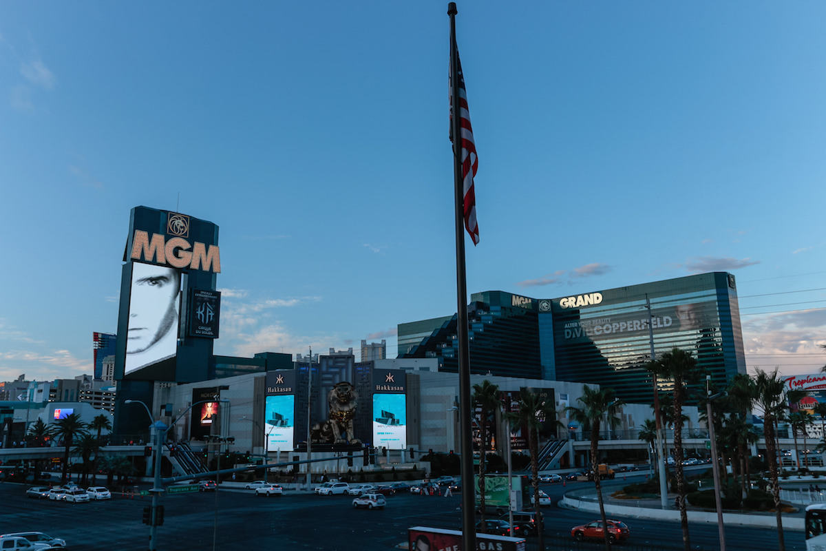 Mgm Grand Las Vegas Hotel Room Upgrades Amp Deals