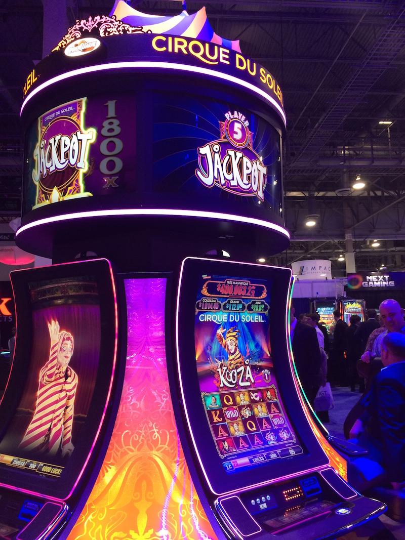 New Casino Slots