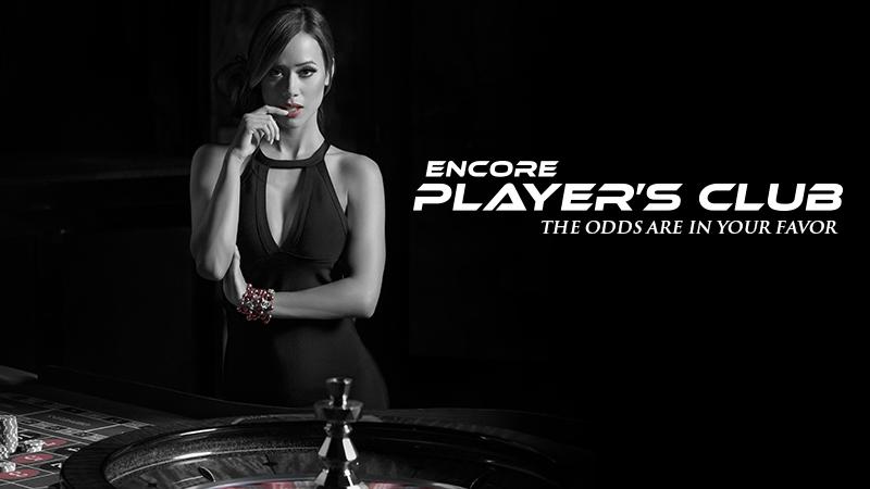 Encore Player's Club