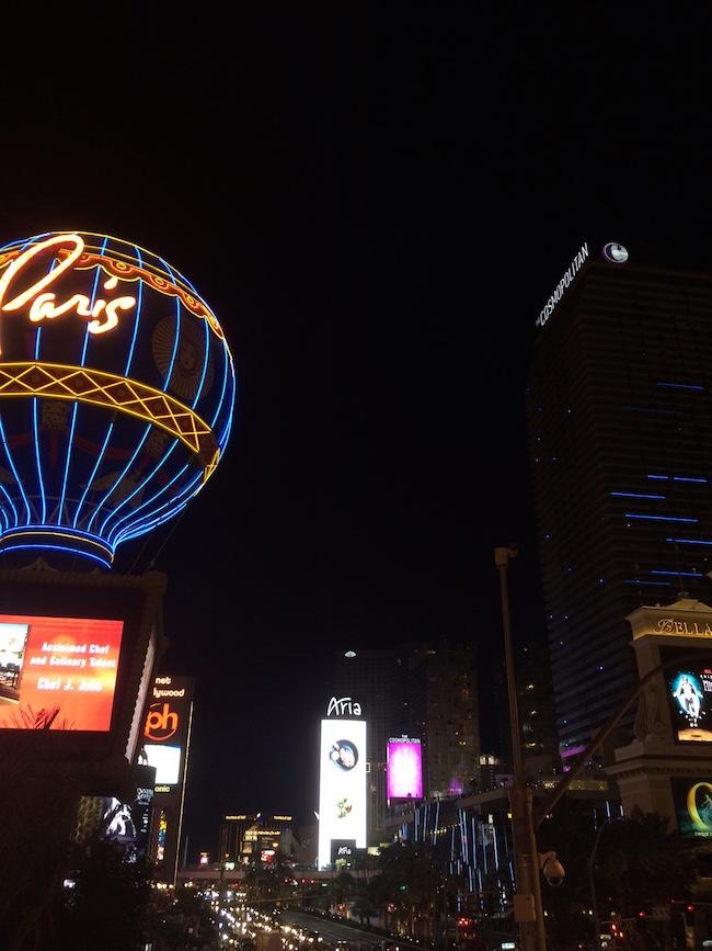 Las Vegas Players Club Card