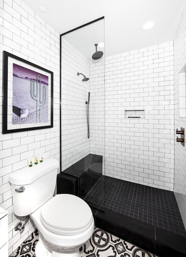 New El Cortez Bathroom