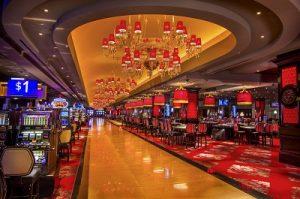 The Cromwell Casino