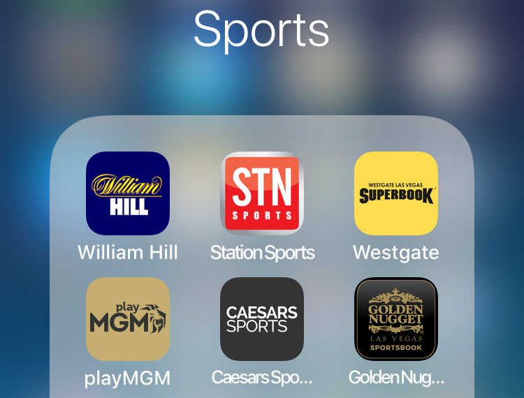 Top sports betting companies in the world