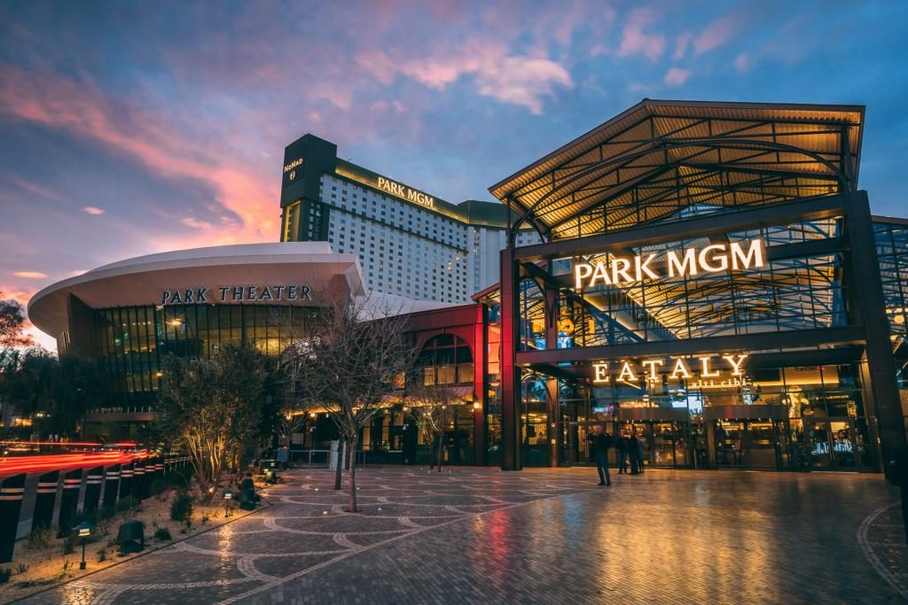 Casino australia melbourne